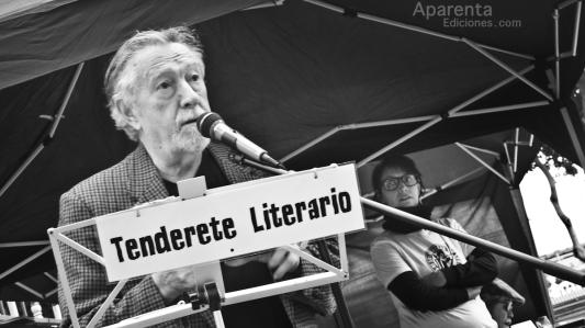 Aparenta Ediciones - Tenderete Literario 3 - 18