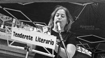 Aparenta Ediciones - Tenderete Literario 3 - 21
