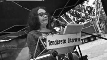 Aparenta Ediciones - Tenderete Literario 3 - 31
