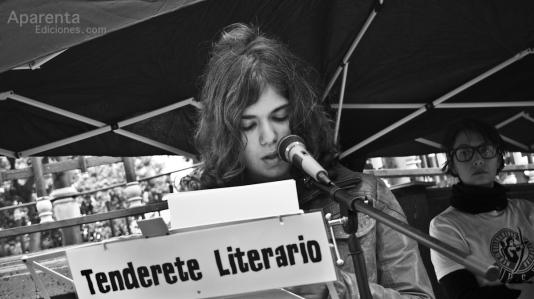 Aparenta Ediciones - Tenderete Literario 3 - 37