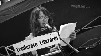 Aparenta Ediciones - Tenderete Literario 3 - 40